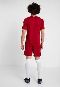 New Balance - LIVERPOOL FC HOME  - Squadra - red - 2