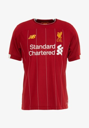 LIVERPOOL FC HOME  - Fanartikel - red