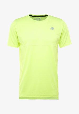 ACCELERATE - T-Shirt basic - green