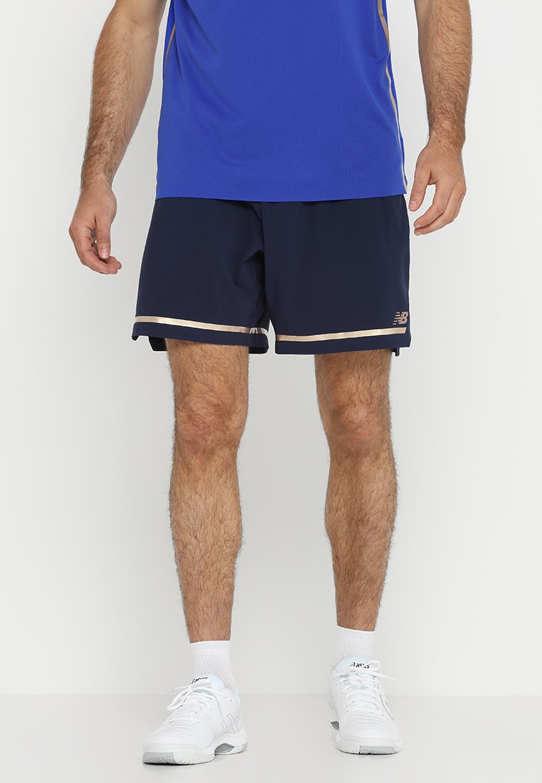 New Balance - IN TOURNAMENT SHORT - Sports shorts - pigment