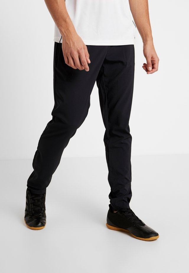 LIVERPOOL FC SLIM PANT - Pantalon de survêtement - black
