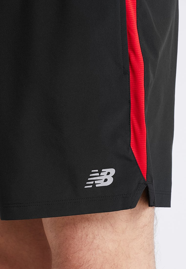 Accelerate Black Balance New Sport ShortDe Multi PO8nwk0