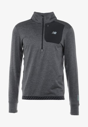 HEAT  - Camiseta de deporte - dark grey