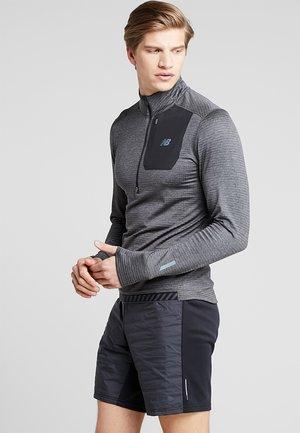HEAT  - Funktionsshirt - dark grey