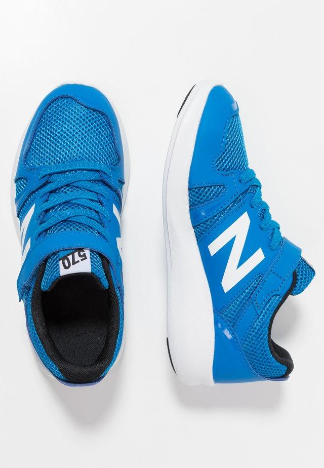 YT570PK - Hardloopschoenen neutraal - laser blue