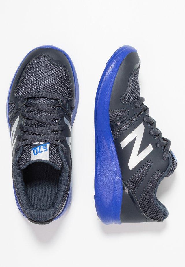 570 - Zapatillas de running neutras - navy