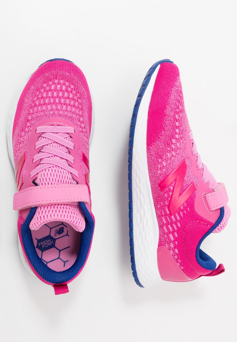 New Balance - YAARICP3 - Neutral running shoes - pink