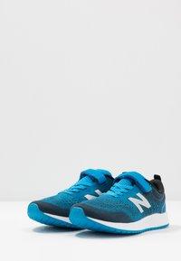 New Balance - YAARICP3 - Neutrala löparskor - blue - 3