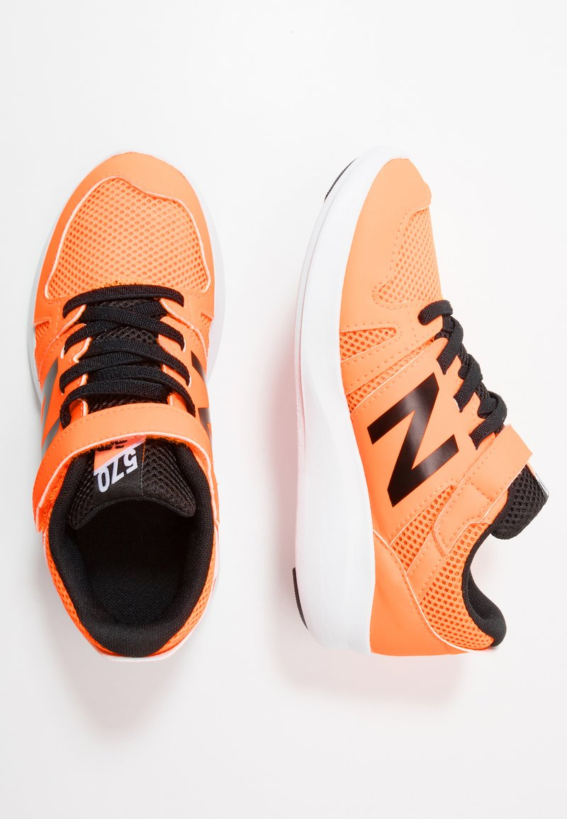New Balance - YT570GB - Neutrala löparskor - orange