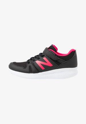 YT570GB - Juoksukenkä/neutraalit - black/pink