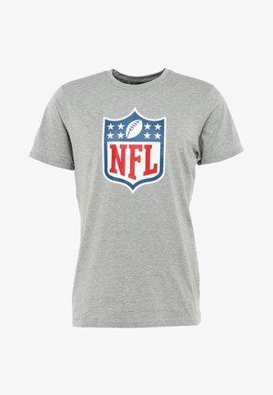 NFL TEAM LOGO - Fanartikel - grijs