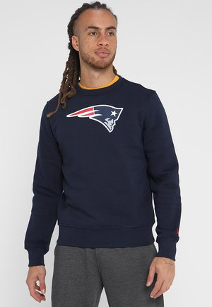 NFL TEAM LOGO NEW ENGLAND PATRIOTS - Fanartikel - blue
