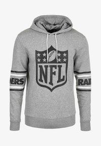 New Era - Sweatshirt - light grey heather - 0