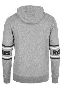 New Era - Sweatshirt - light grey heather - 1