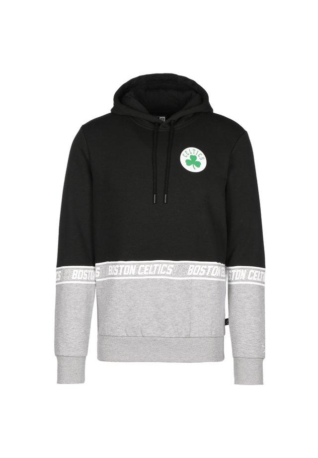 NBA BOSTON CELTICS  - Kapuzenpullover - light grey