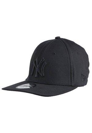 39 CLASSIC - Cap - black/black