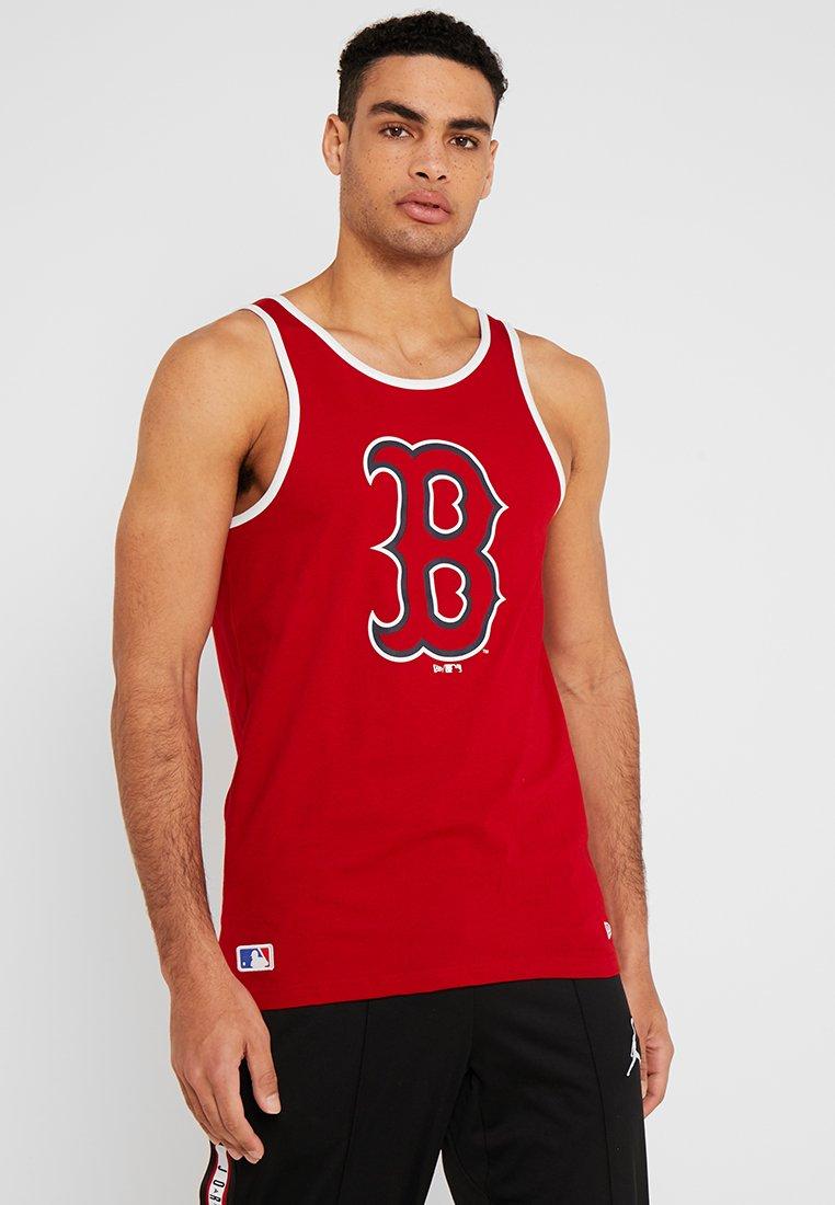 Red Era New Logo TeeDébardeur Sox Boston Mlb SGUzVqMp