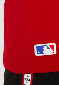 New Era - MLB BOSTON RED SOX LOGO TEE  - Top - red - 5
