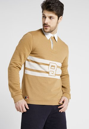 VINTAGE POLO  - Collegepaita - wheat