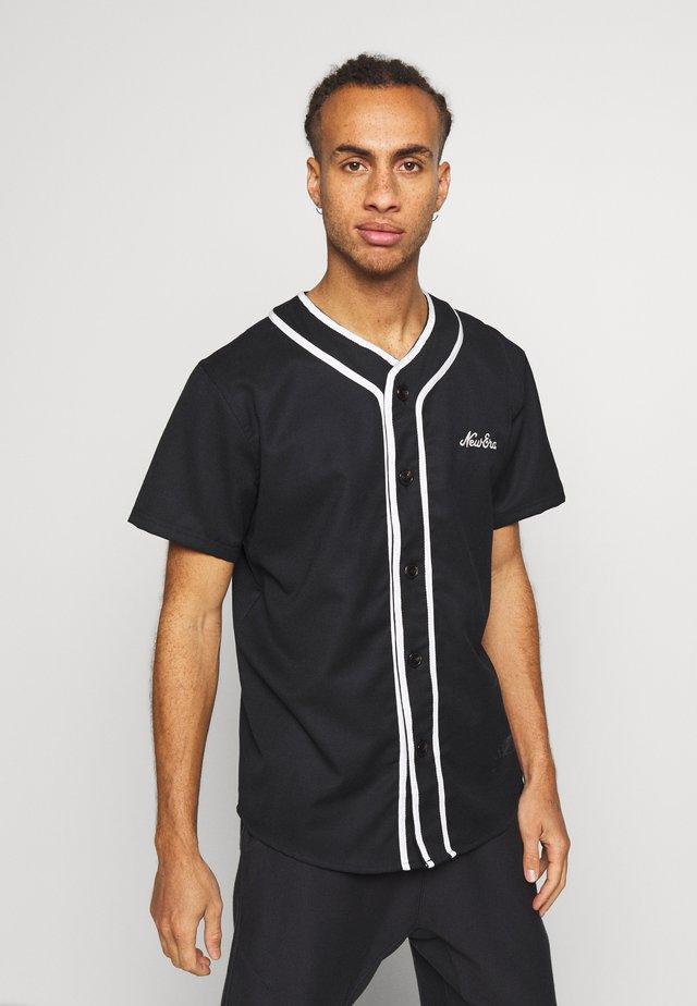 IMAGE BASEBALL - T-shirt print - black