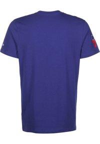 New Era - Club wear - blue - 1