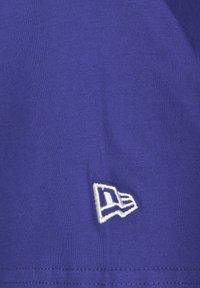 New Era - Club wear - blue - 2