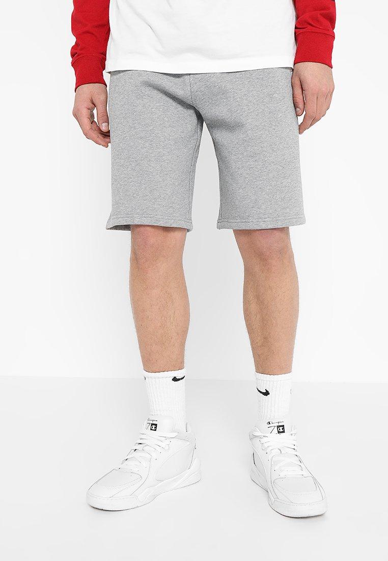 New Era - ESSENTIAL SHORT - Pantalón corto de deporte - grey