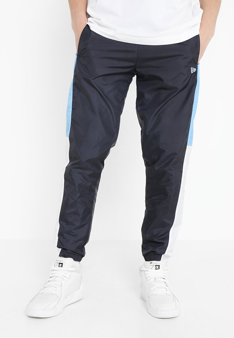 New Era - CONTEMPORARY TRACK PANT - Träningsbyxor - blue