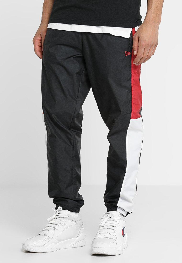 New Era - CONTEMPORARY TRACK PANT - Verryttelyhousut - black