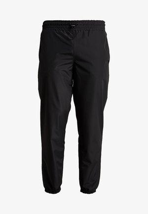 TECHNICAL TRACK PANT - Pantaloni sportivi - black