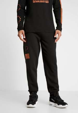 GRAPHIC - Trainingsbroek - black