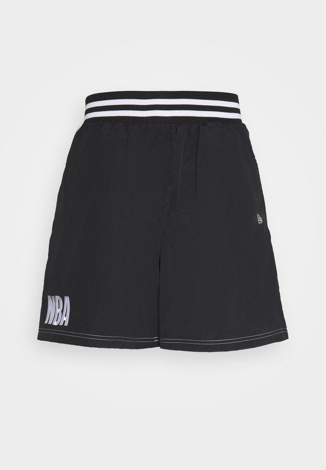 NBA - Sports shorts - black