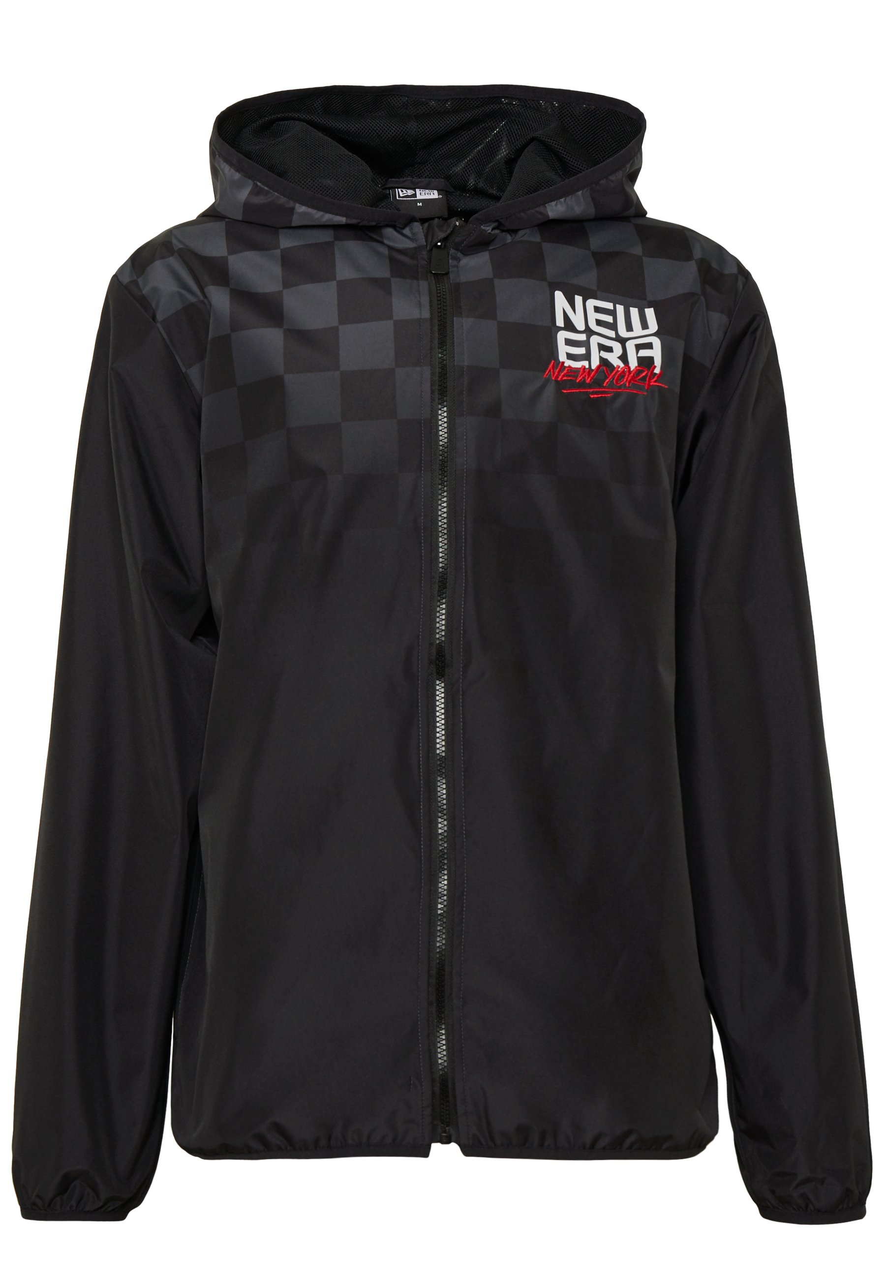 New Era Contemporary - Giacca A Vento Black ePl8T