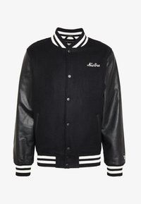 New Era - IMAGE VARSITY JACKET  - Veste de survêtement - black - 3