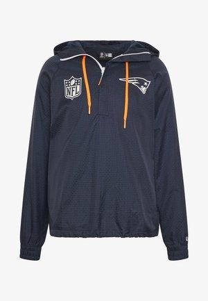 NFL NEW ENGLAND PATRIOTS - Klubbkläder - dark blue