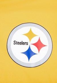 New Era - NEW ERA NFL PITTSBURGH STEELERS HERREN - Article de supporter - black - 2