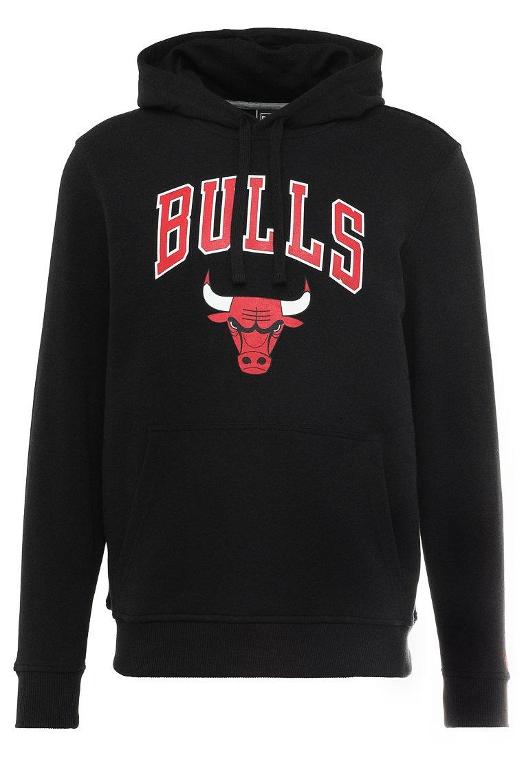 NBA CHICAGO BULLS BASIC Article de supporter black