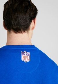 Fanatics - NFL PANNELLED CREW NECK - Pelipaita - dark blue - 5