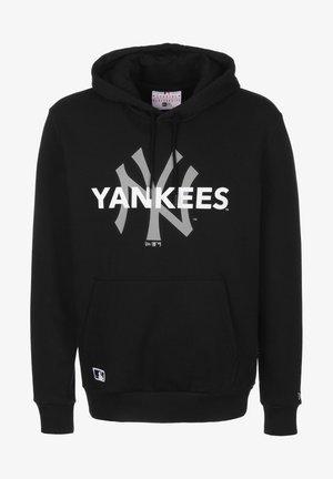MLB NEW YORK YANKEES - Sweat à capuche - black