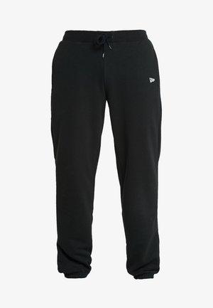 CORE - Pantalon de survêtement - black
