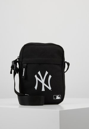 MLB SIDE BAG - Across body bag - black