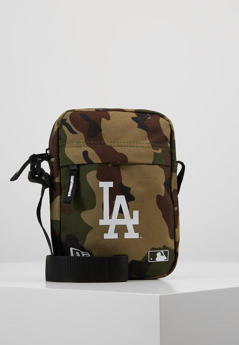 New Era - MLB SIDE BAG - Taška spříčným popruhem - multi-coloured