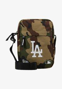 New Era - MLB SIDE BAG - Taška spříčným popruhem - multi-coloured - 5