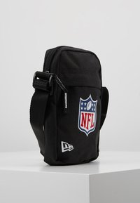 New Era - NLF SIDE BAG - Across body bag - black - 3