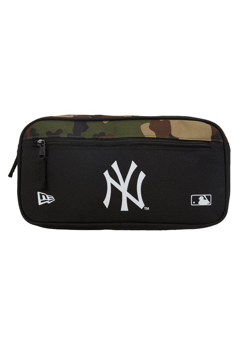 New Era - MLB CROSS BODY BAG - Bandolera - black