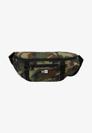 WAIST BAG LIGHT - Sac banane - multi-coloured