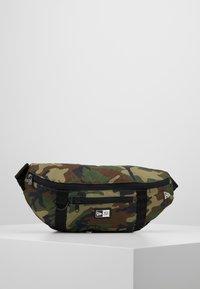 New Era - WAIST BAG LIGHT - Bältesväska - multi-coloured - 0