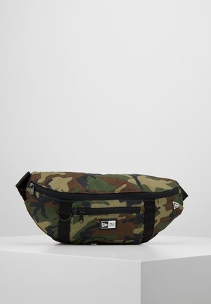 WAIST BAG LIGHT - Bum bag - multi-coloured
