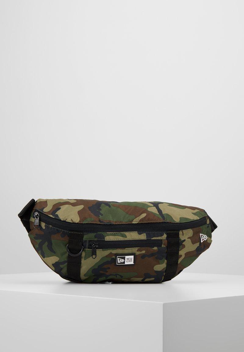 New Era - WAIST BAG LIGHT - Bältesväska - multi-coloured