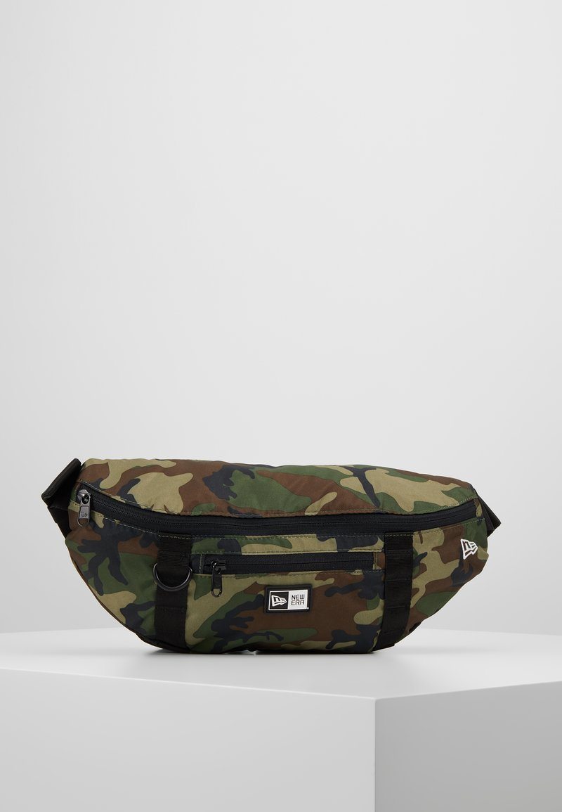 New Era - WAIST BAG LIGHT - Sac banane - multi-coloured